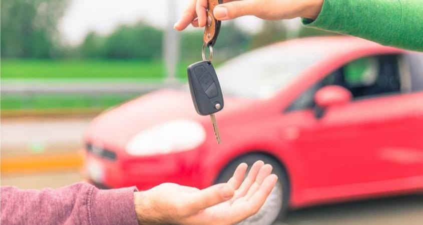Выкуп авто – быстро и выгодно